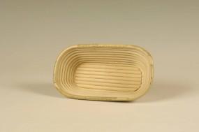 Brotkörbchen lang für 500 - 750g Brot