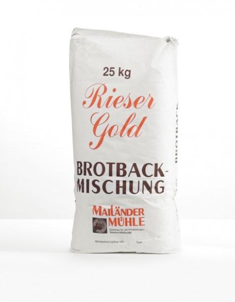 Brotbackmischung 25 kg
