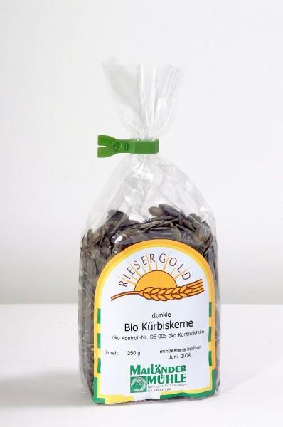 Bio Kürbiskerne (Steiermark) 250 g