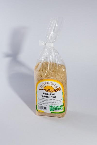 Parboiled Spitzenreis 500 g