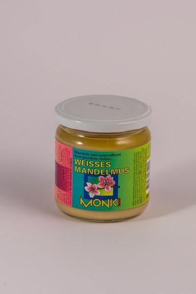 Bio Mandelmus 330 g