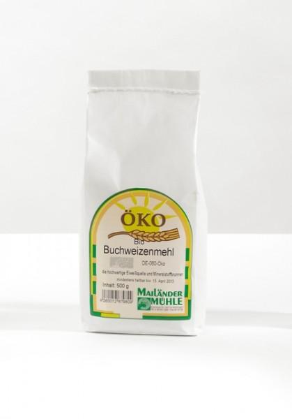 Bio Buchweizenmehl 500 g