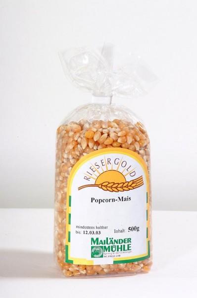 Bio Popcornmais 500 g