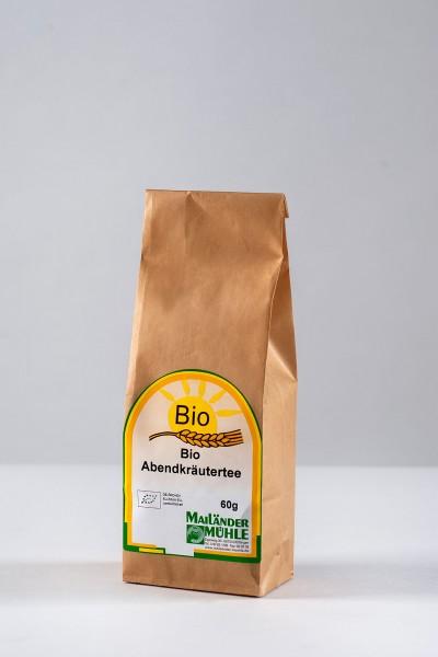 Bio Abenkräuter Tee 60 g