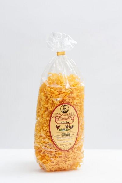 Frisch-Ei-Nudeln - Lökchen 500 g