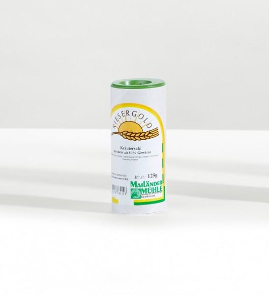 Kräutersalz im Streuer 125 g