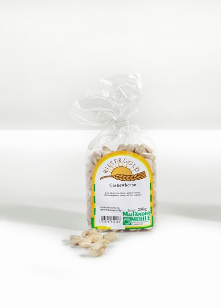Cashewkerne 250 g