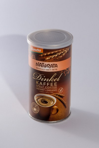 Bio Dinkelkaffee insant 75 g