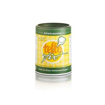Tello Fix Suppenwürze, rein pflanzlich 540 g