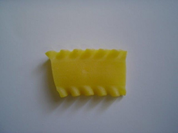 Frisch-Ei-Nudeln - Fleckle 500 g