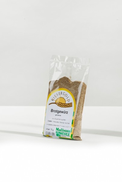 Brotgewürz, gemahlen 75 g