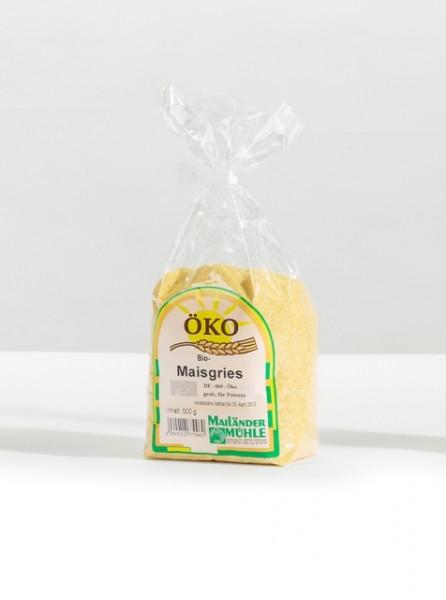 Bio Maisgries 500 g