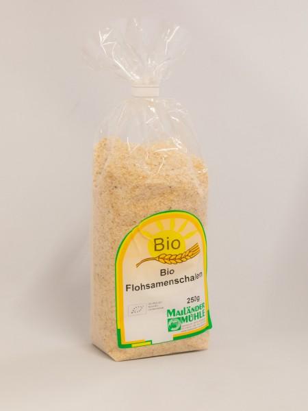 Bio Flohsamenschalen 250 g