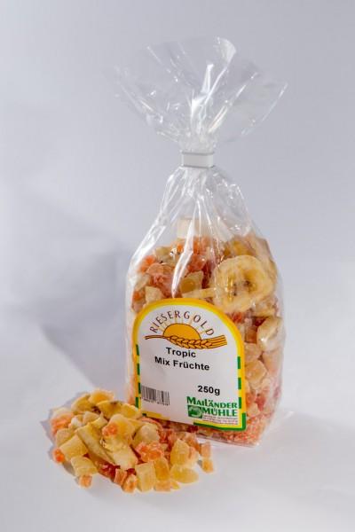 Tropic-Mix-Früchte 250 g