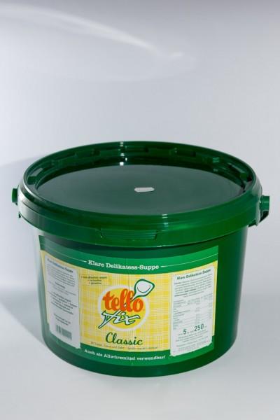 Tello Fix Suppenwürze, rein pflanzlich 2 kg