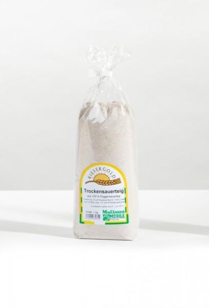 Trockensauerteig aus Roggen 1 kg