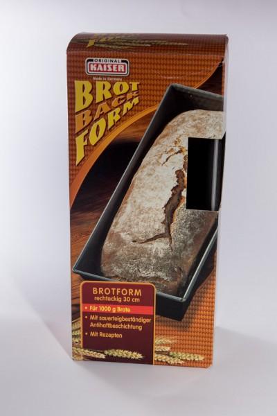 Brotbackform 30cm