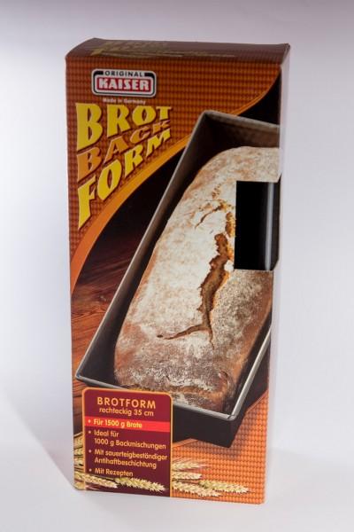 Brotbackform 35cm