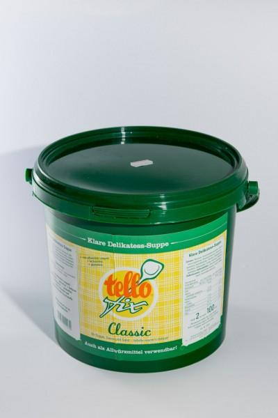 Tello Fix Suppenwürze, rein pflanzlich 5 kg