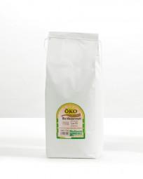 Bio Weizenvollkornmehl 2.5 kg