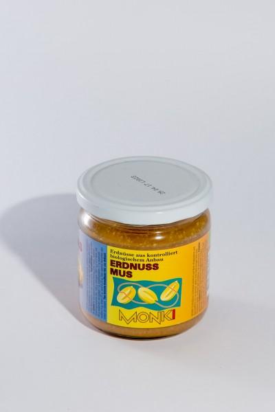 Bio Erdnussmus 330 g