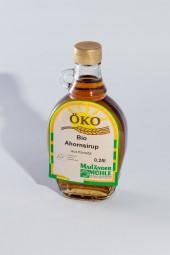 Bio Ahornsirup 250 g