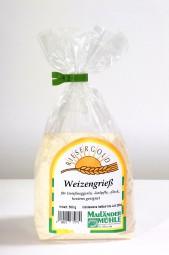 Weich-Weizengries 500g