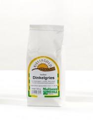 Dinkelgries hell 2,5 kg