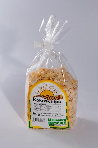 Kokoschips 200 g