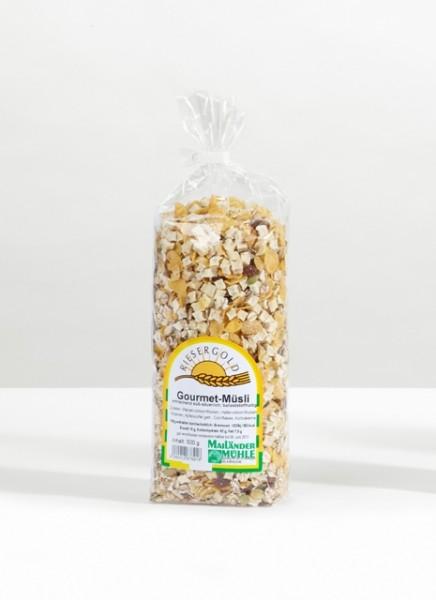 Gourmet-Müsli 500 g