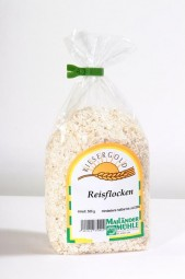 Reisflocken 500 g