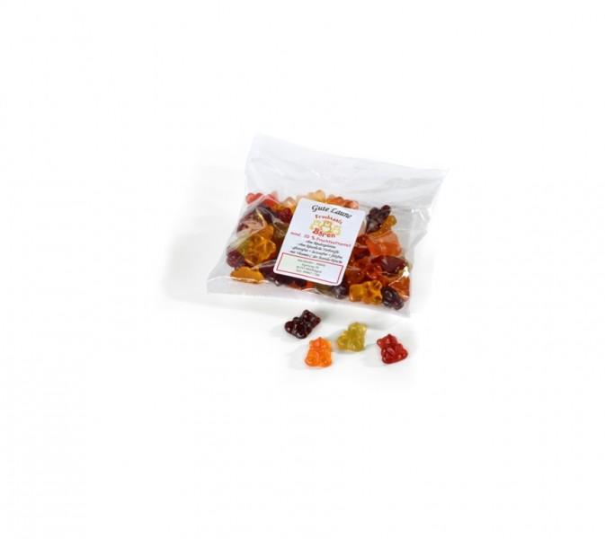 Gute-Laune Fruchtsaftbärchen 150 g