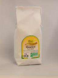 Backmischung Bio Römerbrot 1 kg