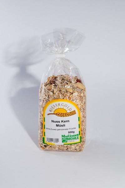 Nusskernmüsli 500 g
