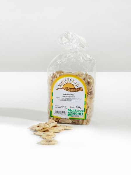 Bananenchips 200 g