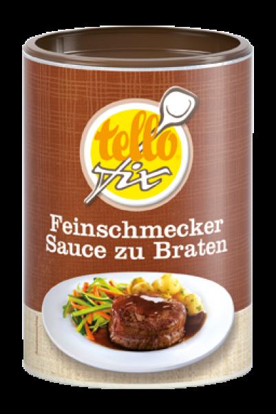 Feinschmeckersoße Sauce zu Braten, rein pflanzlich 188 g