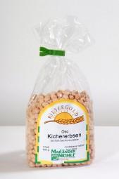 Bio Kichererbsen 500 g