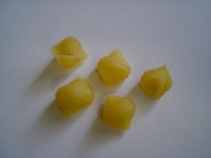 Frisch-Ei-Nudeln - Suppeneinlage Muschele 500 g