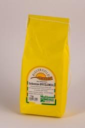 Gelbweizenspätzlemehl 1 kg