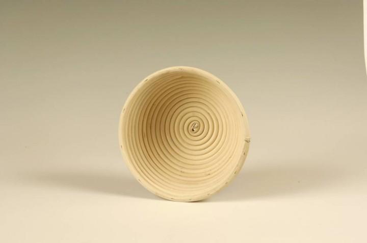 Brotkörbchen rund für 500 - 750g Brot